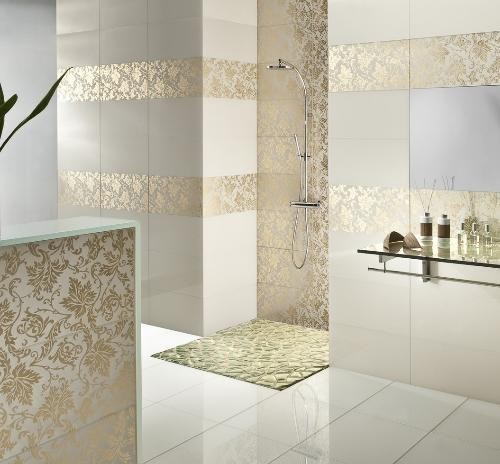 Elegant Latest Design Of Bathroom Tiles Tile Design Ideas Small Bathroom